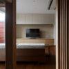 ALLの高級注文住宅「二つの坪庭と暮らす家」詳細3