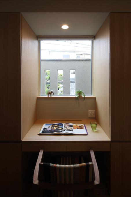 ALLの高級注文住宅「阿倍野の家」6