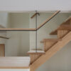 ALLの高級注文住宅「二つの坪庭と暮らす家」詳細7