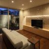 ALLの高級注文住宅「二つの坪庭と暮らす家」詳細8