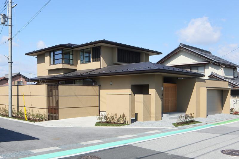 ALLの高級注文住宅「長浜の家」15