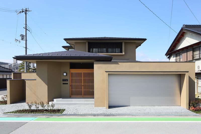 ALLの高級注文住宅「長浜の家」11