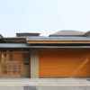 ALLの高級注文住宅「庭を囲む家」詳細1