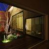 ALLの高級注文住宅「庭を囲む家」詳細11