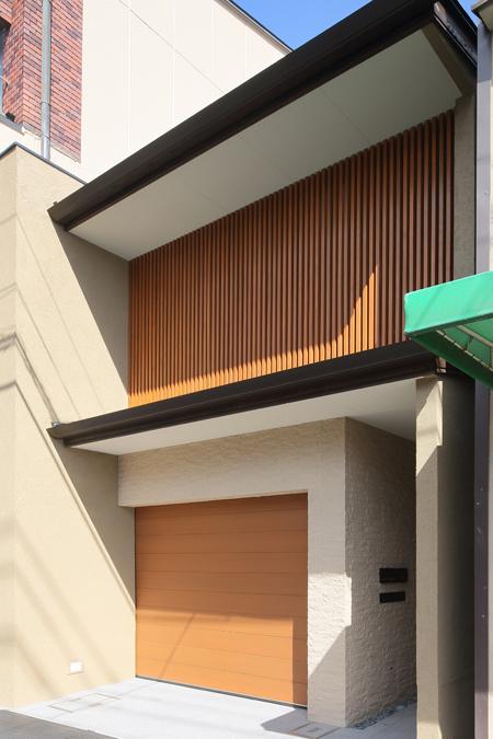 ALLの高級注文住宅「二条通の家」12