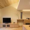 ALLの高級注文住宅「二条通の家」詳細3