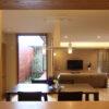 ALLの高級注文住宅「庭を囲む家」詳細3