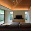 ALLの高級注文住宅「勾配天井のある家」詳細3