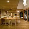 ALLの高級注文住宅「二線の美を重ねる家」詳細7