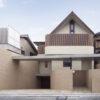 ALLの高級注文住宅「三角屋根の家」詳細1