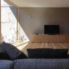 ALLの高級注文住宅「紫竹のコートハウス」詳細4