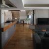 ALLの高級注文住宅「二条のマンション」詳細1