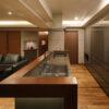 ALLの高級注文住宅「二条のマンション」詳細10