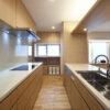 ALLの高級注文住宅「囲われた開放的な家」詳細12
