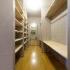 ALLの高級注文住宅「囲われた開放的な家」詳細18