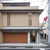 ALLの高級注文住宅「囲われた開放的な家」詳細2