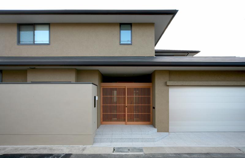 ALLの高級注文住宅「北山の家」12
