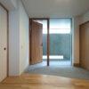 ALLの高級注文住宅「囲われた開放的な家」詳細5