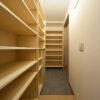 ALLの高級注文住宅「囲われた開放的な家」詳細6