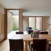 ALLの高級注文住宅「囲われた開放的な家」詳細7