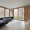 ALLの高級注文住宅「囲われた開放的な家」詳細9