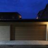 ALLの高級注文住宅「石貼りのモダン住宅」詳細1