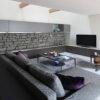 ALLの高級注文住宅「石貼りのモダン住宅」詳細8