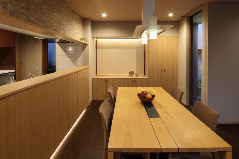 ALLの高級注文住宅「畳リビングの家」6