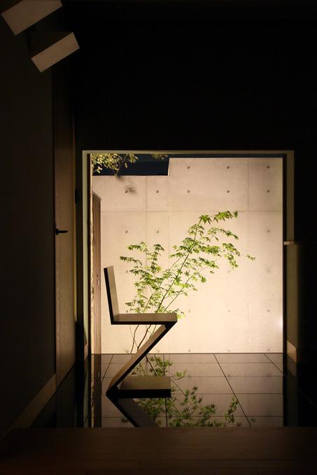 ALLの高級注文住宅「回廊平家」17