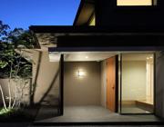 ALLの高級注文住宅-岡崎の家