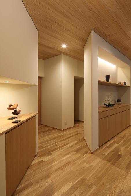 ALLの高級注文住宅「岡崎の家」11