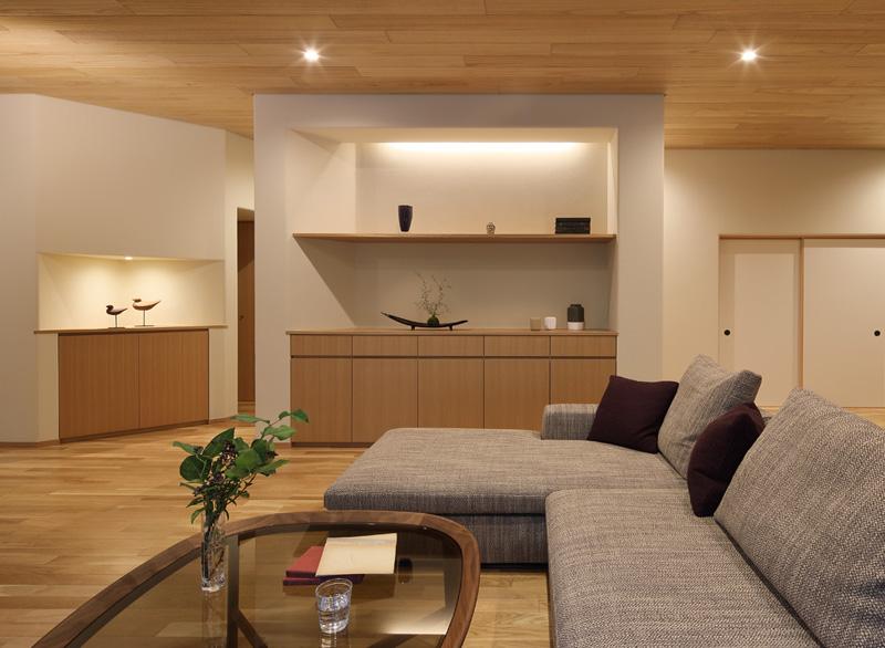 ALLの高級注文住宅「岡崎の家」14