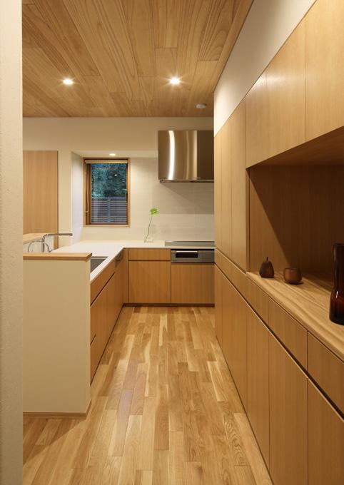 ALLの高級注文住宅「岡崎の家」15