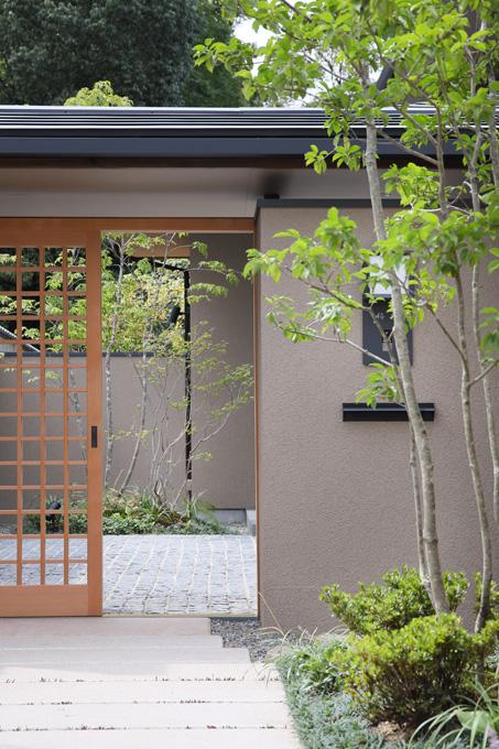 ALLの高級注文住宅「岡崎の家」2