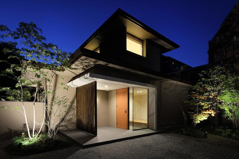 ALLの高級注文住宅「岡崎の家」3
