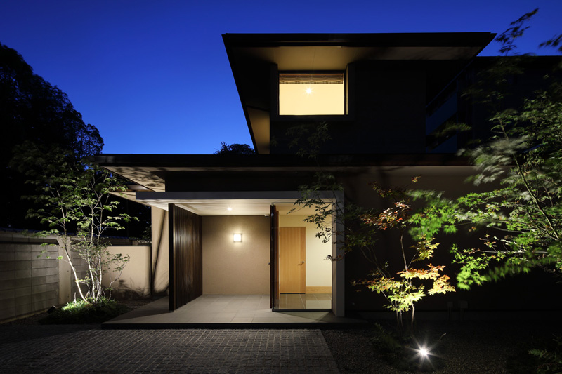 ALLの高級注文住宅「岡崎の家」4