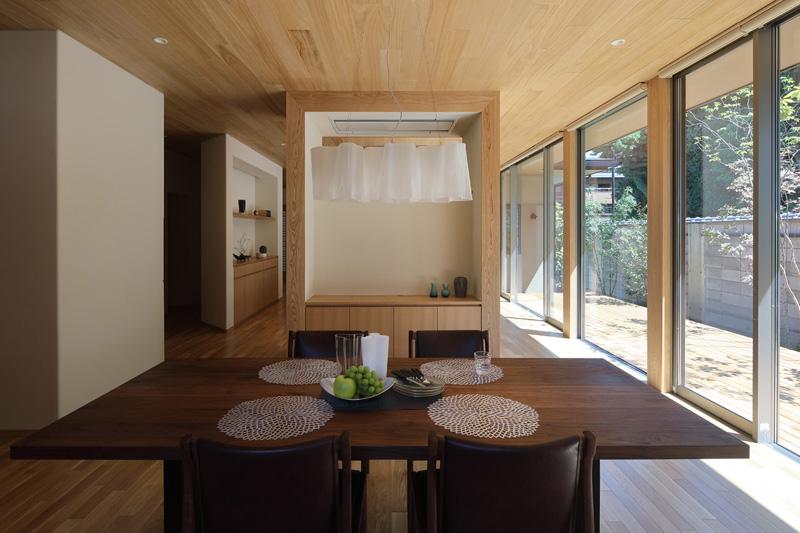 ALLの高級注文住宅「岡崎の家」7