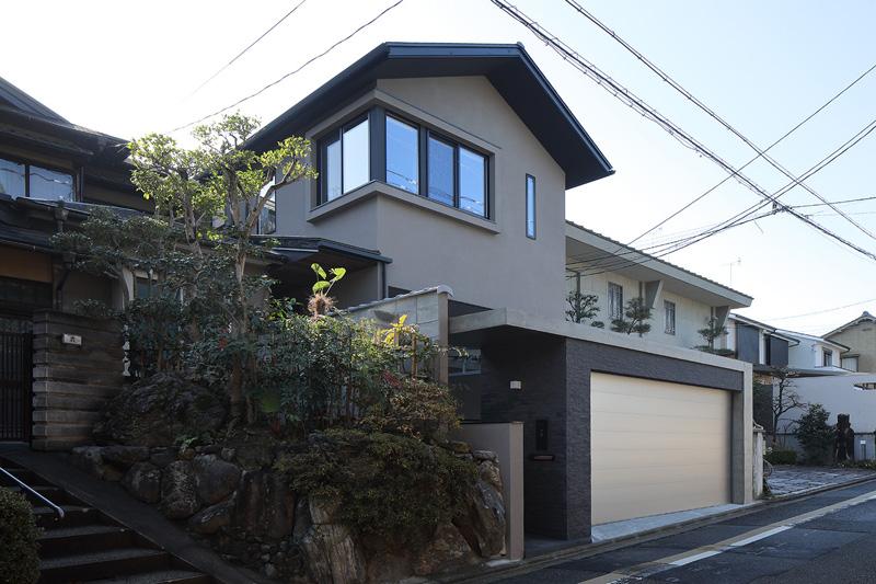 ALLの高級注文住宅「小上りのある家」1