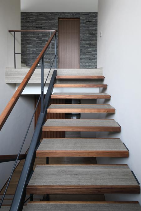 完全自由設計施工 ALLの高級注文住宅 CASE23 下鴨のコートハウス 詳細11