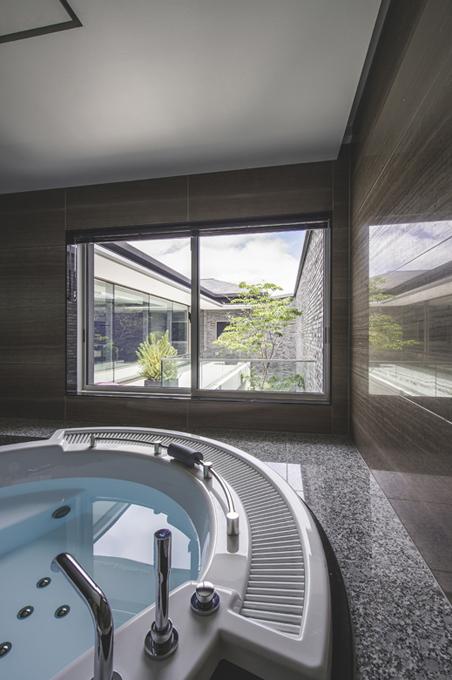 完全自由設計施工 ALLの高級注文住宅 CASE23 下鴨のコートハウス 詳細12