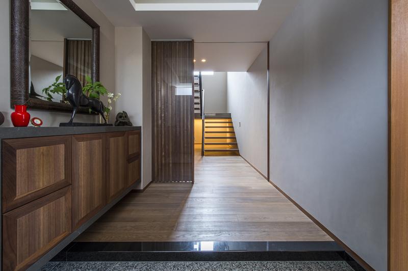 完全自由設計施工 ALLの高級注文住宅 CASE23 下鴨のコートハウス 詳細15