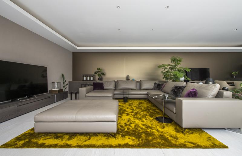 完全自由設計施工 ALLの高級注文住宅 CASE23 下鴨のコートハウス 詳細4