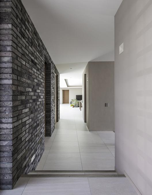 完全自由設計施工 ALLの高級注文住宅 CASE23 下鴨のコートハウス 詳細8
