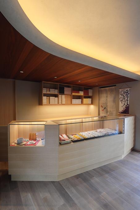完全自由設計施工 ALLの高級注文住宅 CASE24 大津堅田の御菓子処 詳細2