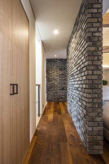 完全自由設計施工 ALLの高級注文住宅 CASE26 御所東のコートハウス 詳細6