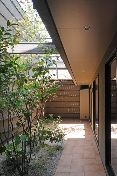 完全自由設計施工 ALLの高級注文住宅 CASE26 御所東のコートハウス 詳細9