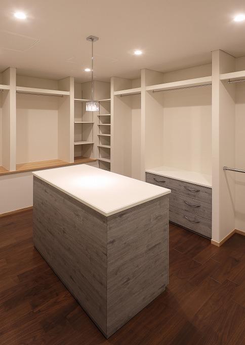 完全自由設計施工 ALLの高級注文住宅 CASE26 御所東のコートハウス 詳細13