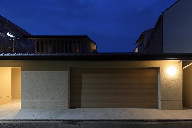 完全自由設計施工 ALLの高級注文住宅 CASE25 石貼りのモダン住宅 詳細1