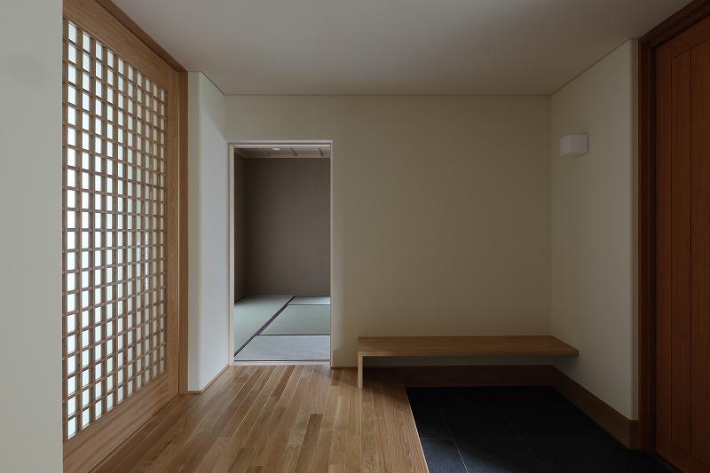完全自由設計施工 ALLの高級注文住宅 CASE25 石貼りのモダン住宅 詳細3