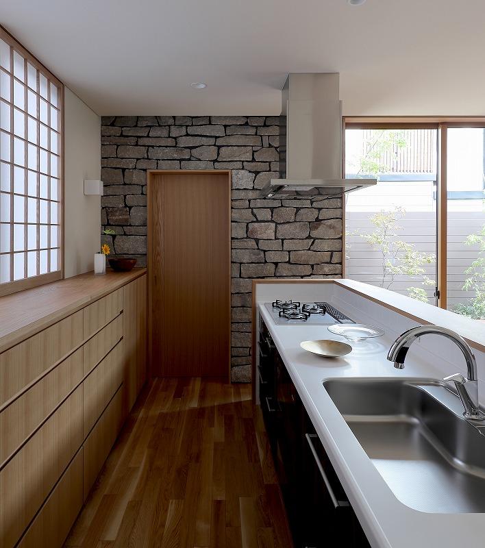 完全自由設計施工 ALLの高級注文住宅 CASE25 石貼りのモダン住宅 詳細12